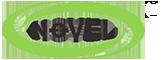 Logo | Novel Vape - novelecig.com