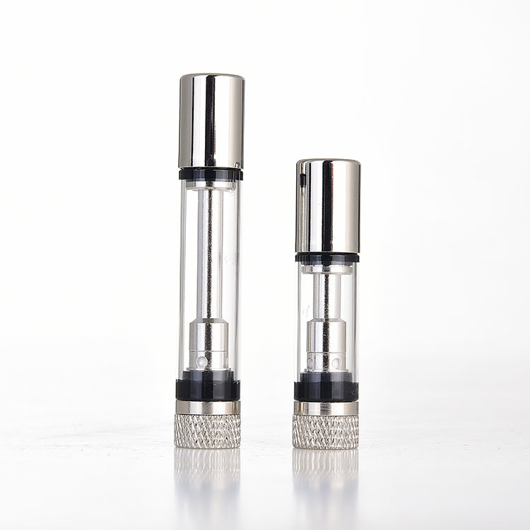 Quartz Coil Thick Oil Atomizer NQC2