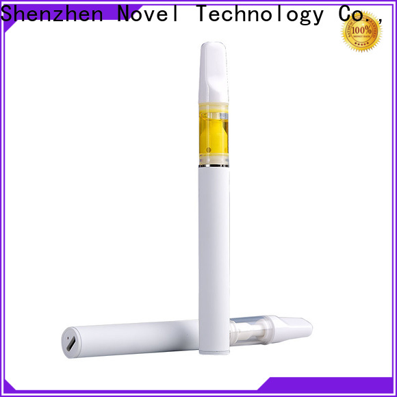 Novel promotional pen vaporizer supply bulk production