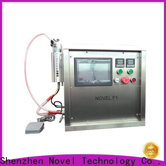 Novel grease cartridge filling machine manufacturer to improve human being's physical and mental health