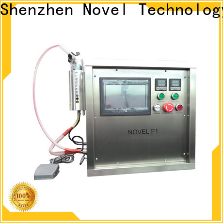 Novel cartridge filling and capping machine personalized to improve human being's physical and mental health