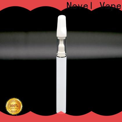 Novel buttonless vape pen supplier for better life