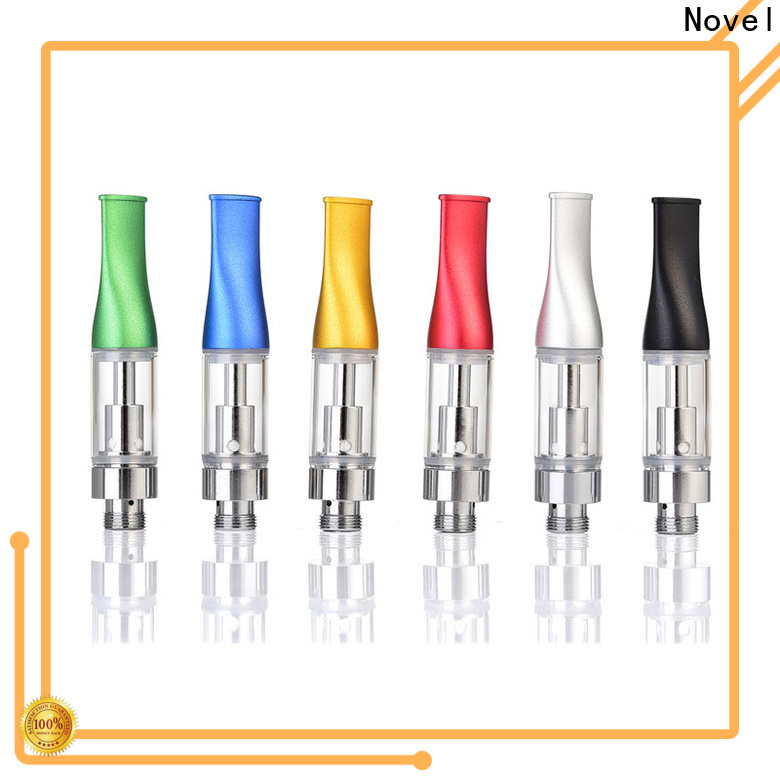 Novel refillable 510 cartridges inquire now for promotion