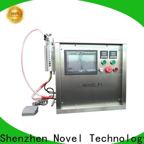 Novel manual cartridge filling machine supply for healthier life