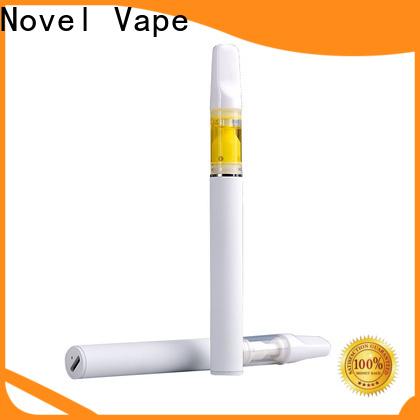 Novel rose gold vape pen supplier for healthier life