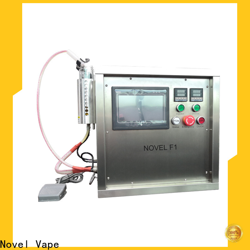 cost-effective cartridge filling machine supplier for healthier life