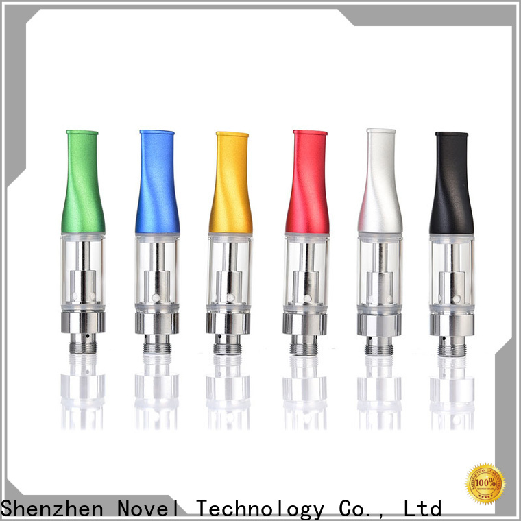 Novel wax vaporizer pen factory for healthier life