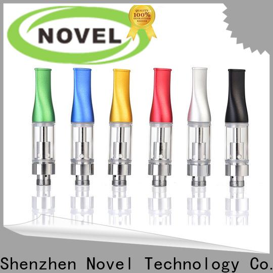 Novel wax cartridge pen series bulk production