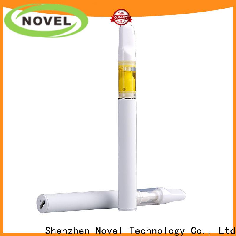 Novel cbd oil vape pen inquire now for promotion