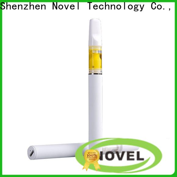 Novelecig cartridge vape pen best manufacturer for healthier life