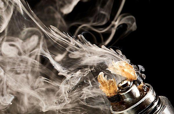 e-cigarette vaporizers