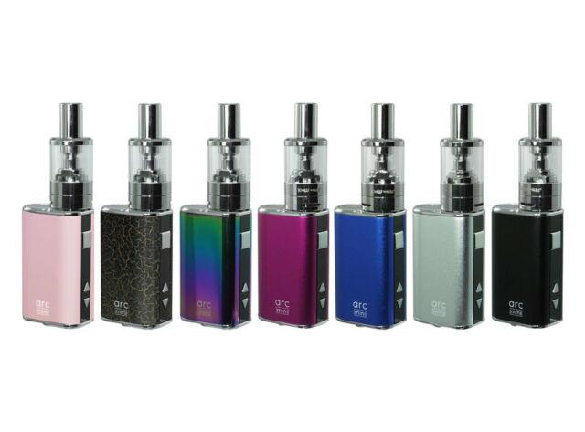electronic vapor cigarettes