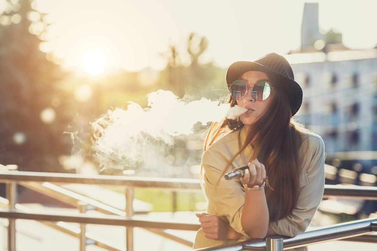 vapour e cigarette