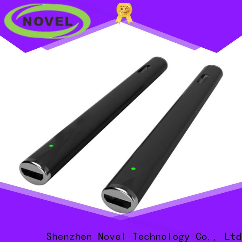 Novelecig thc vape pen factory for promotion