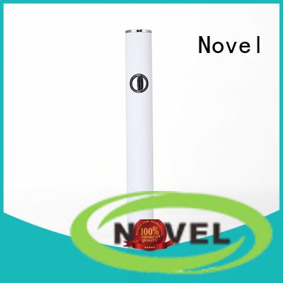 Novel practical mini ego battery company for better life