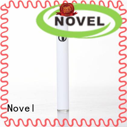 Novel battery vape series for sale