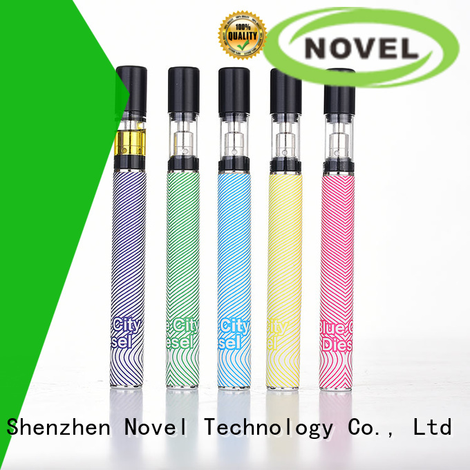 Novel cbd vaporizer pen with good price for promotion