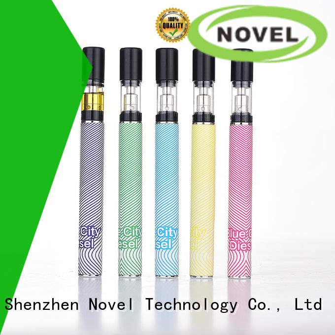 Novel quality 2 in 1 vape pen directly sale bulk production