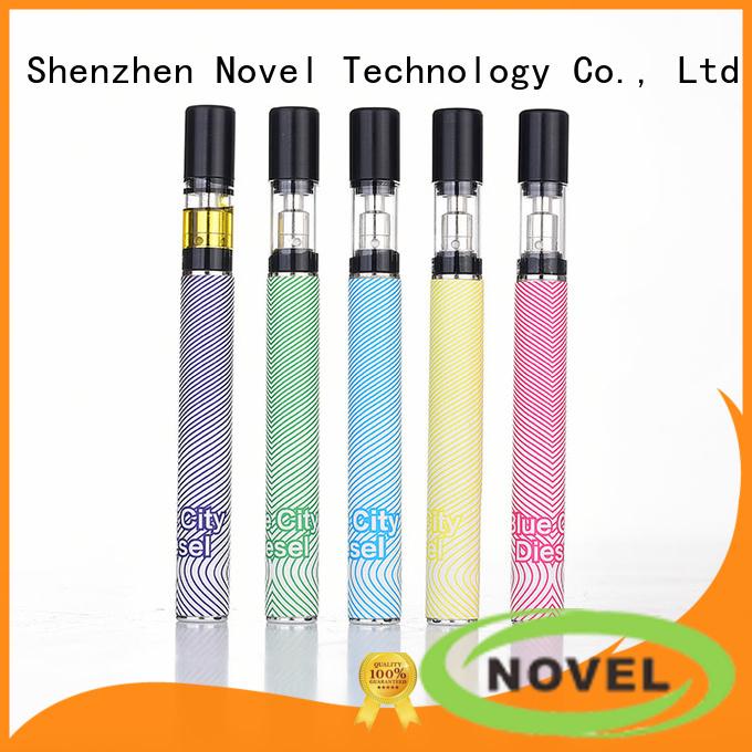 Novel popular gold vape pen from China for healthier life