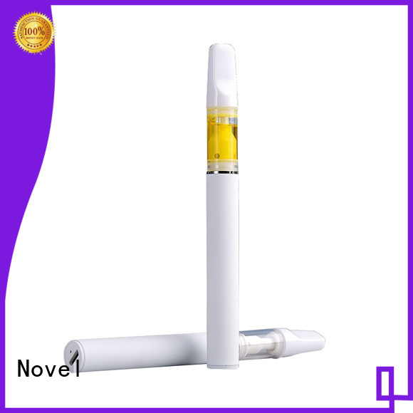 Novel 1100mah vape pen supply for promotion