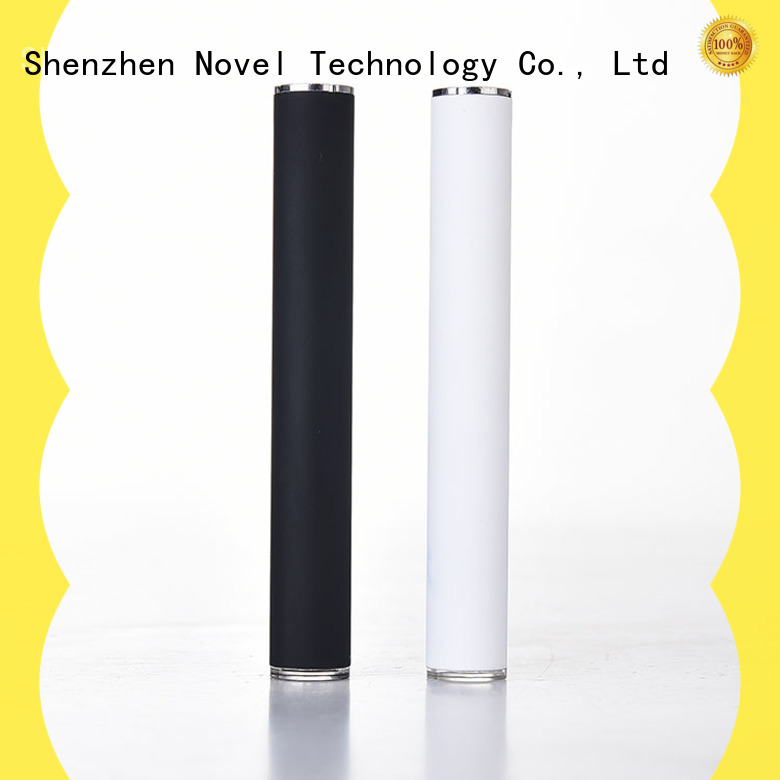 Novel hot-sale electronic cigarette battery inquire now for sale