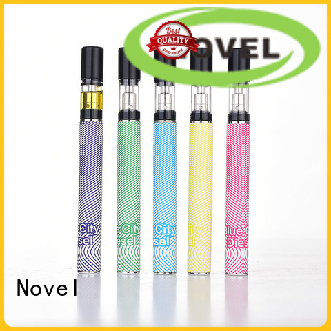 Novel promotional cbd vape pen inquire now for happy life