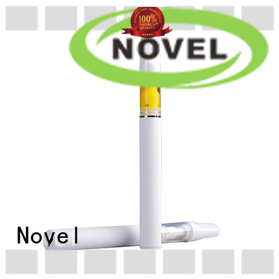 Novel vape pen oil series for sale