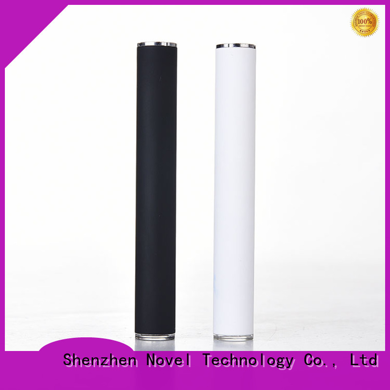 Novel hot-sale 510 vape battery best manufacturer for sale