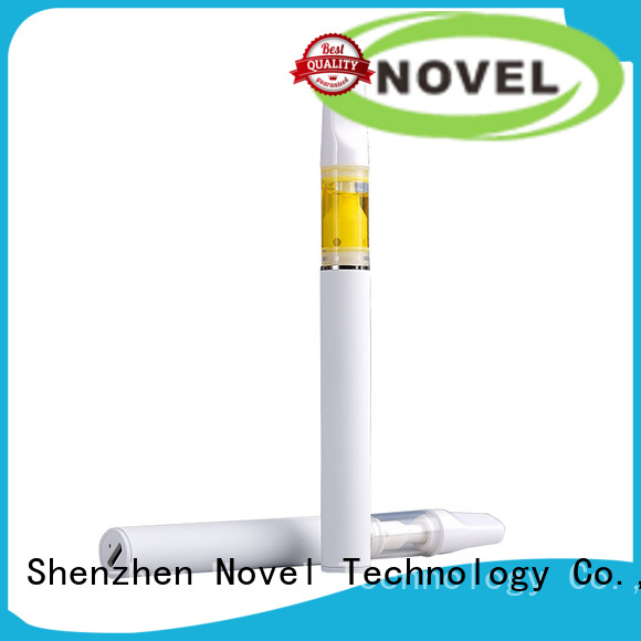 low-cost vape oil pen from China for happy life