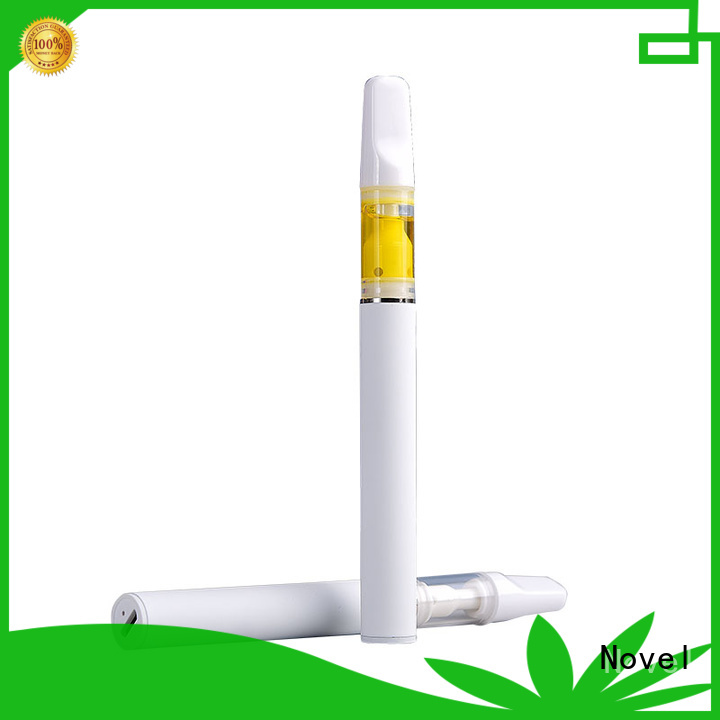 Novel smart vape pen from China bulk production