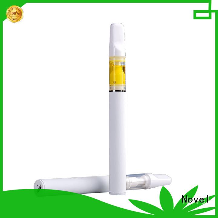 Novel smart vape pen from China bulk production