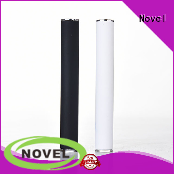 Novel hot selling 510 cartridge battery supplier for happy life