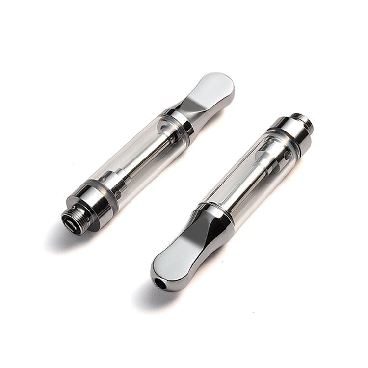 Novel custom vape pen oil cartridge design bulk production
