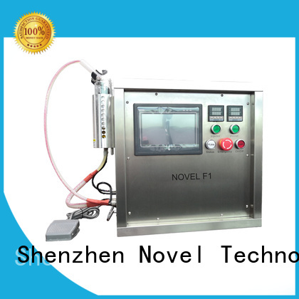 Novel silicone sealant cartridge filling machine for business to improve human being's mental health