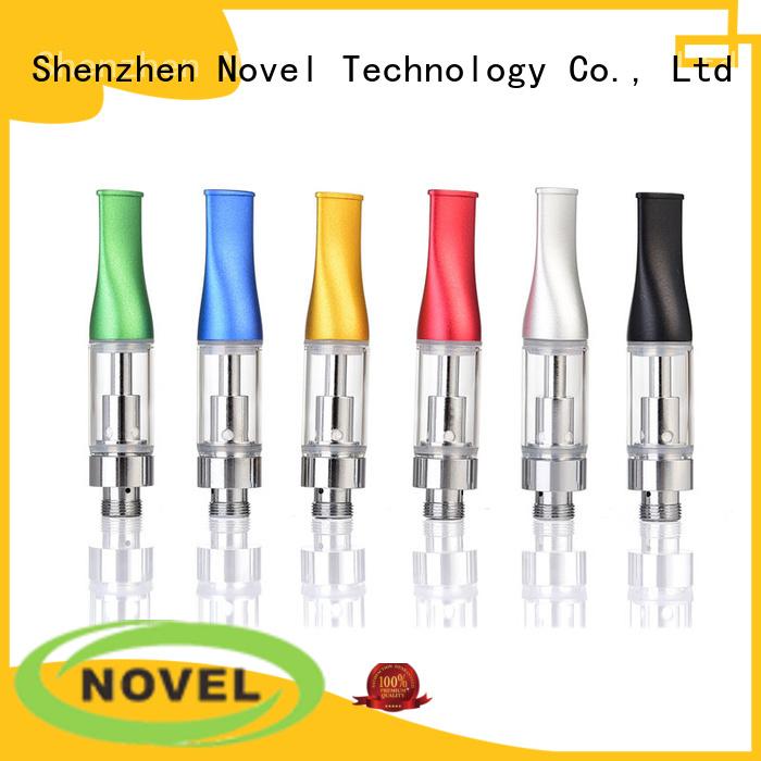 Novel worldwide 510 cartridge for business bulk production