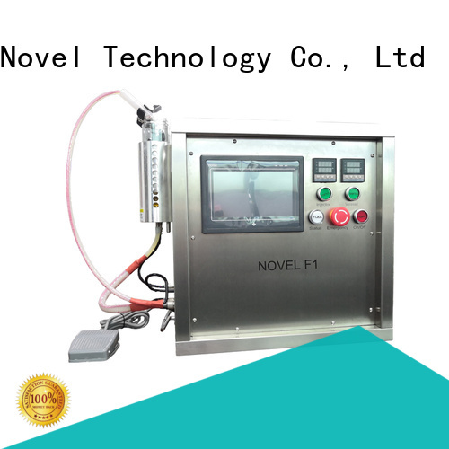 Novel custom manual cartridge filling machine factory direct supply for promotion