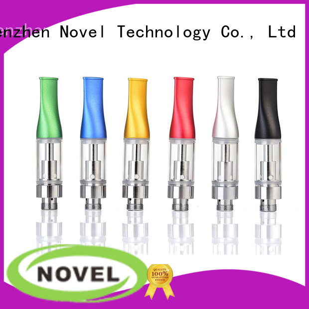 Novel vaporizer pens factory direct supply bulk buy
