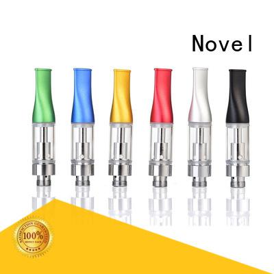 Novel top 510 thread vape cartridge for business for promotion