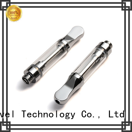 Novel new wax pen cartridge supplier for promotion