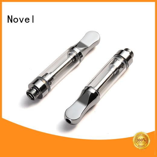 Novel custom leak proof cartridge supply bulk production