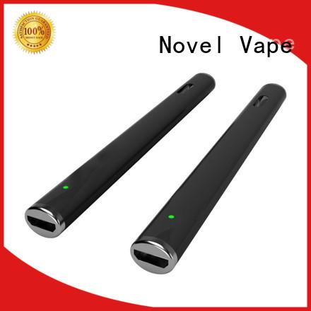 Novel vape pen cbd design for healthier life