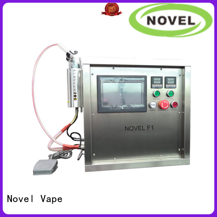 Novel grease cartridge filling machine factory direct supply bulk buy