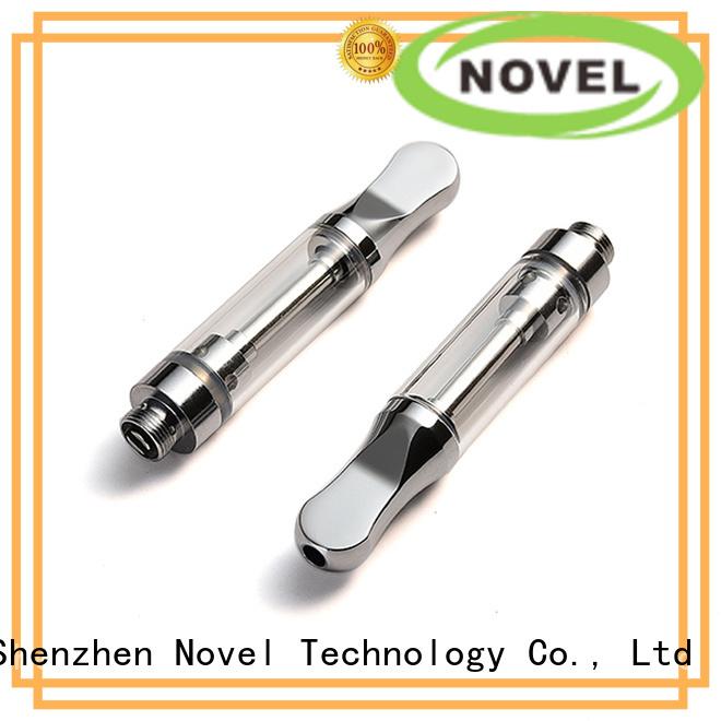 Novel factory price vaporizer pen cartridges best supplier for happy life