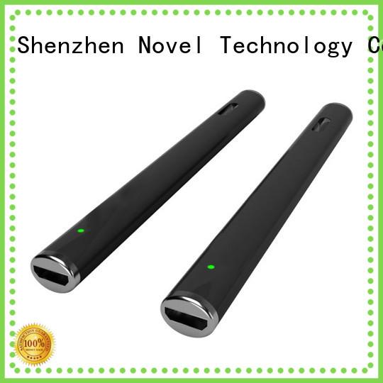 Novel vape pen oil from China for sale