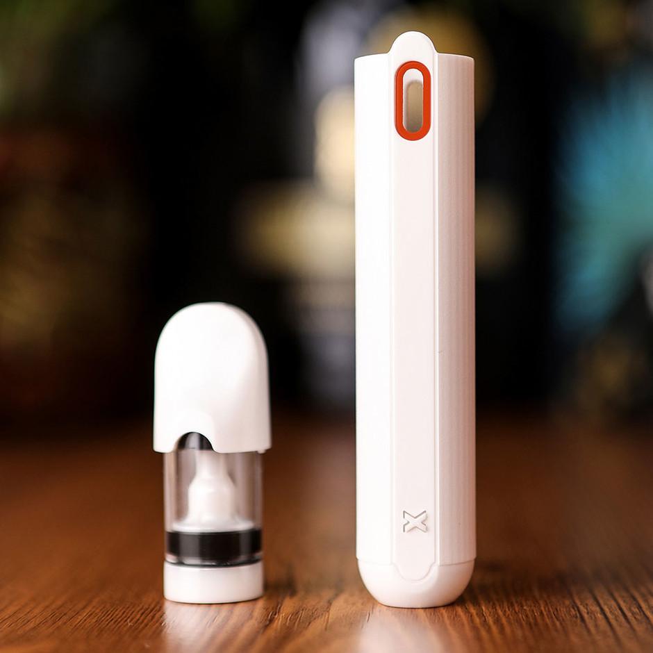 Snowman Pod Disposable Vape Pens